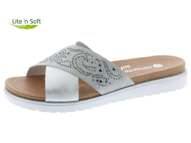 Rieker cipő - D4050-90