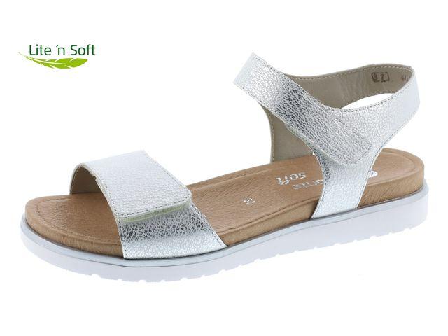 Rieker cipő - D4051-90