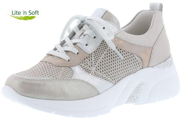 Rieker cipő - D4100-31