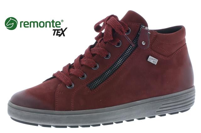 Rieker cipő - D4471-35