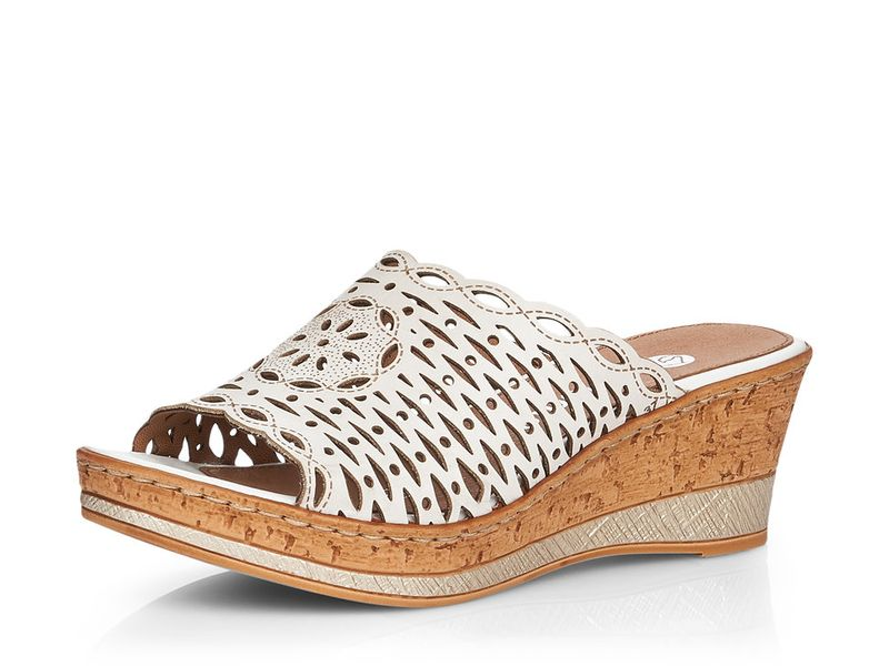 Rieker cipő - D4752-80