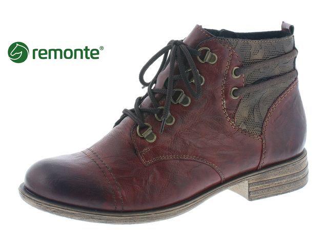 Rieker cipő - D4977-35