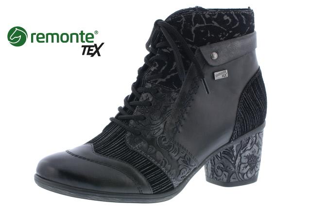 Rieker cipő - D5470-45