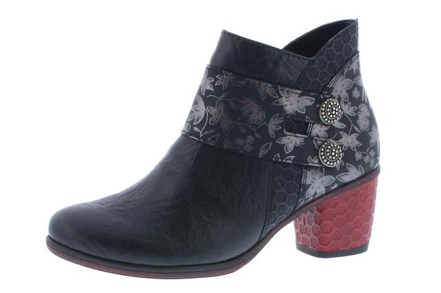 Rieker cipő - D5472-01