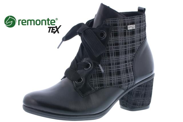Rieker cipő - D5474-02