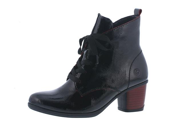 Rieker cipő - D5475-02