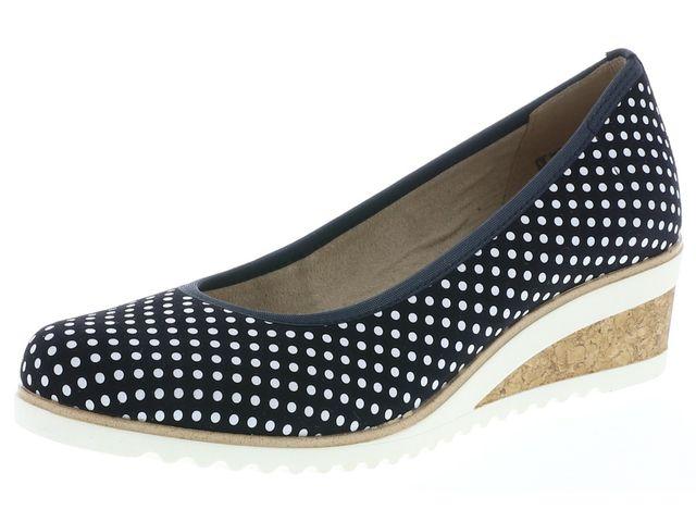 Rieker cipő - D5500-15