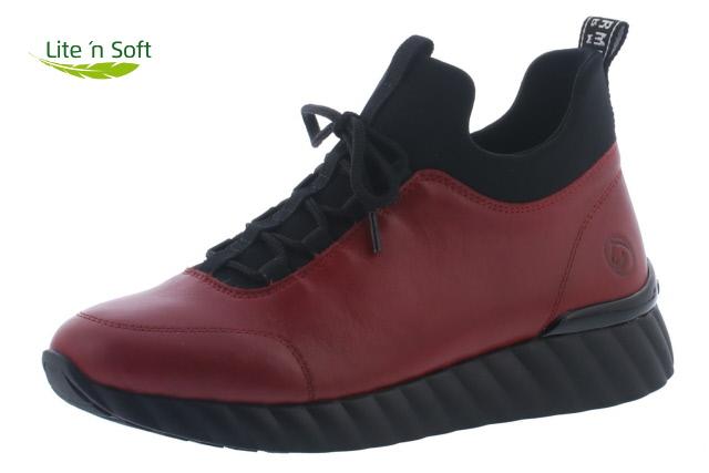 Rieker cipő - D5977-33