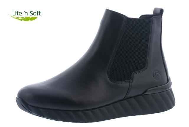 Rieker cipő - D5979-01