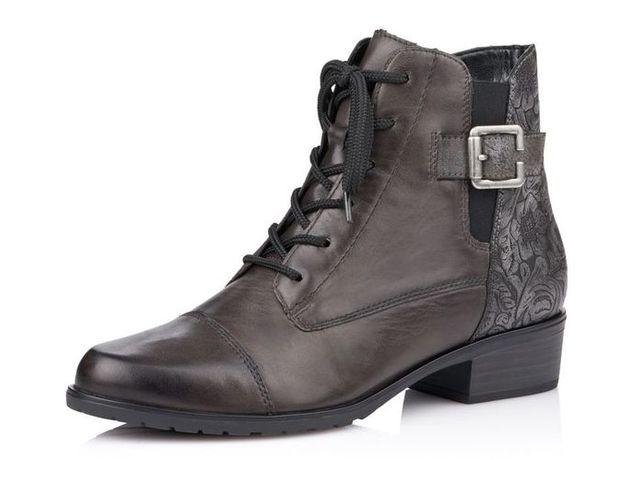 Rieker cipő - D6875-40