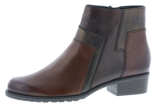 Rieker cipő - D6879-25