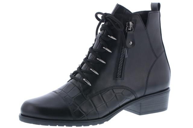 Rieker cipő - D6880-01