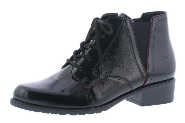 Rieker cipő - D6884-02