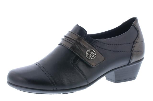 Rieker cipő - D7300-01