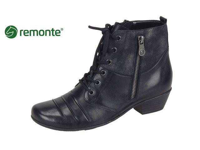 Rieker cipő - D7390-01