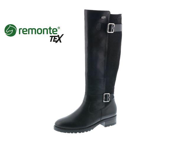 Rieker cipő - D8284-01