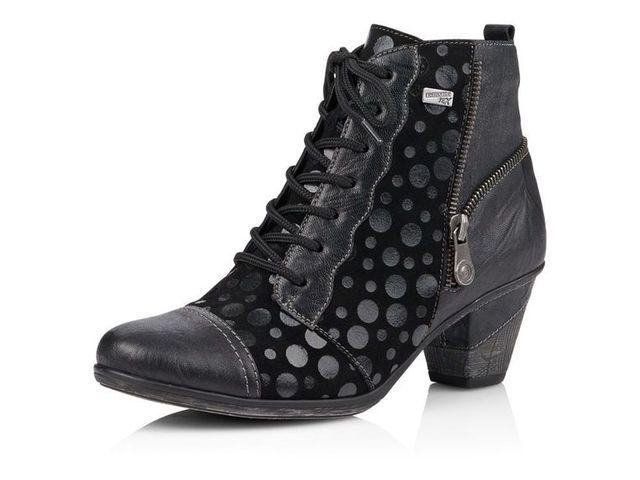 Rieker cipő - D8782-02