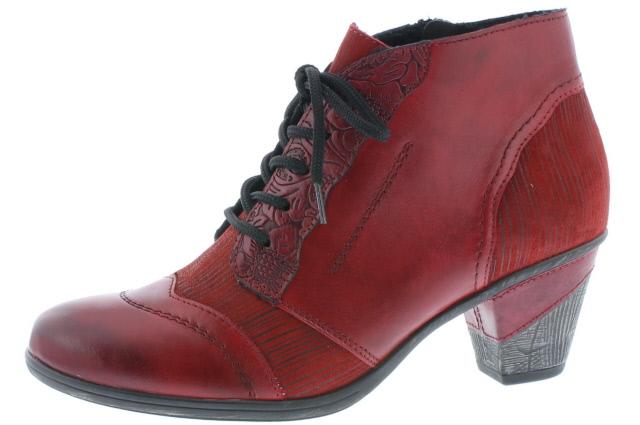 Rieker cipő - D8789-35