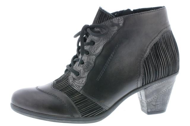 Rieker cipő - D8789-40