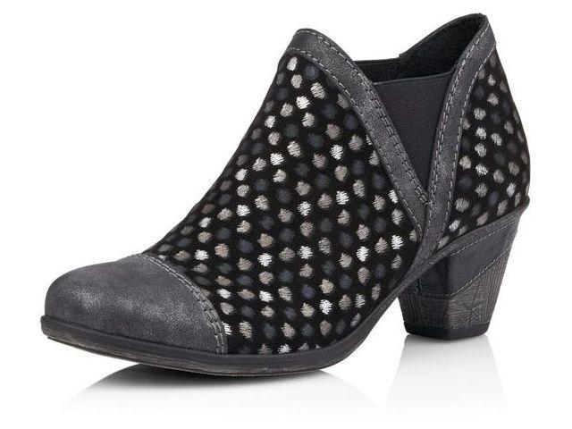 Rieker cipő - D8790-02
