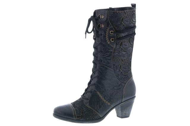 Rieker cipő - D8791-03