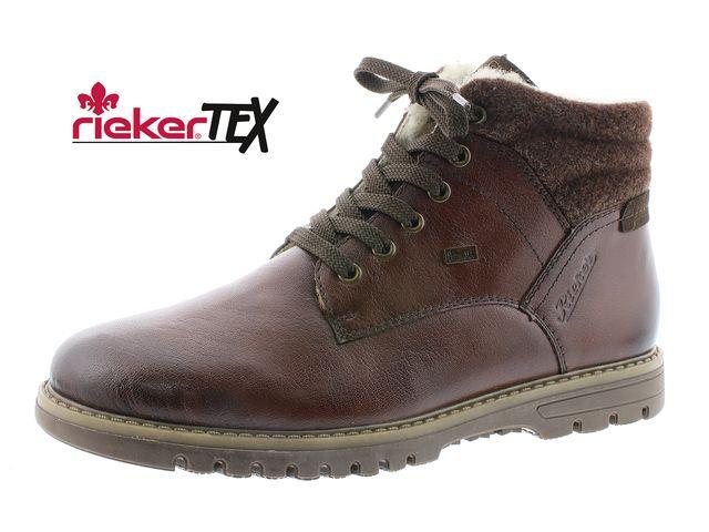 Rieker cipő - F3112-25