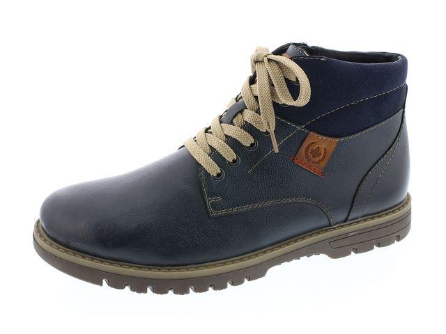 Rieker cipő - F3124-12