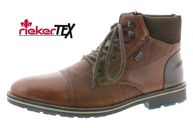 Rieker cipő - F5532-27
