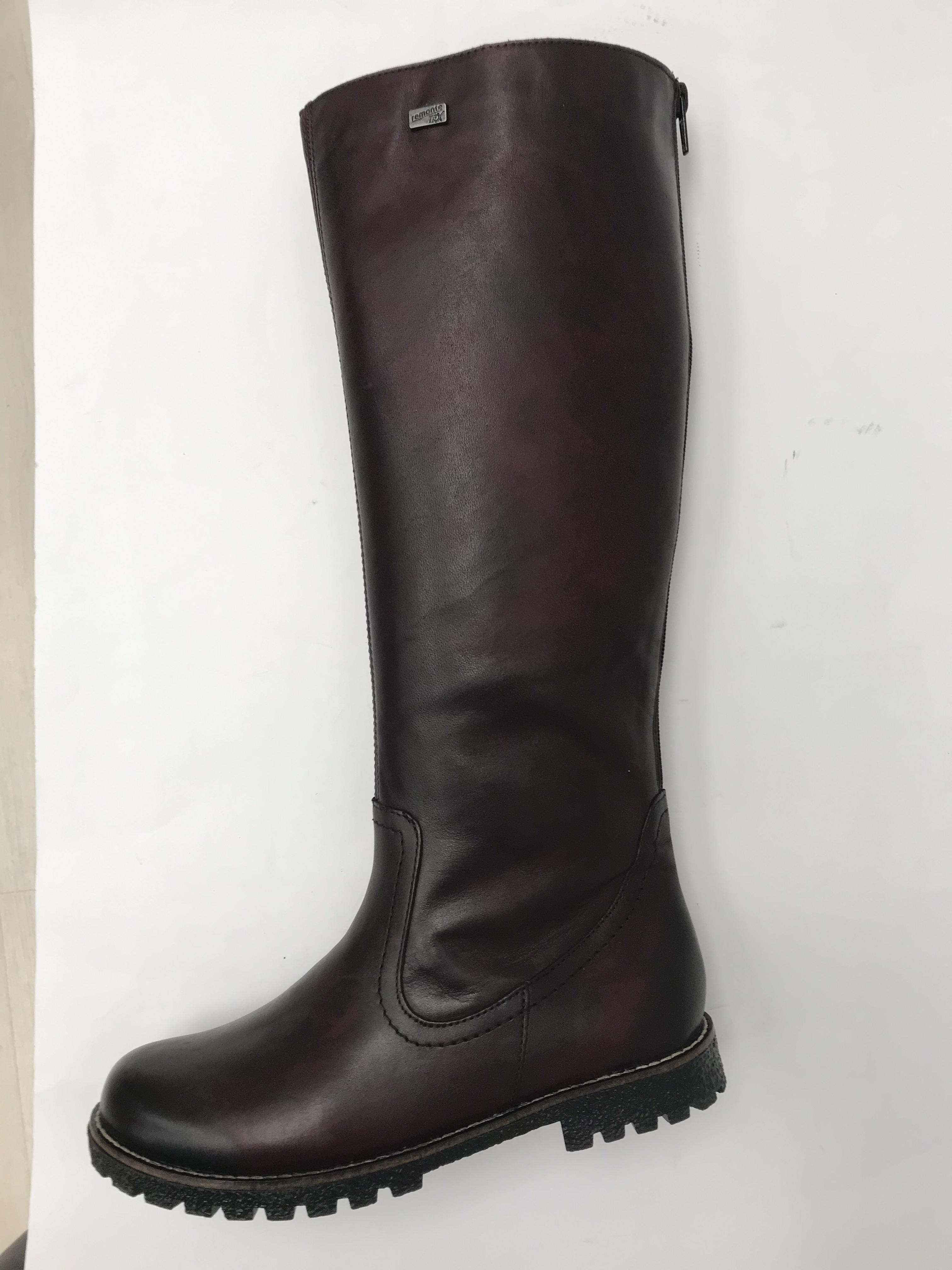 Rieker cipő - R4276-36
