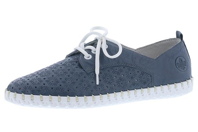 Rieker cipő - L1307-12