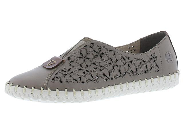 Rieker cipő - L1356-64