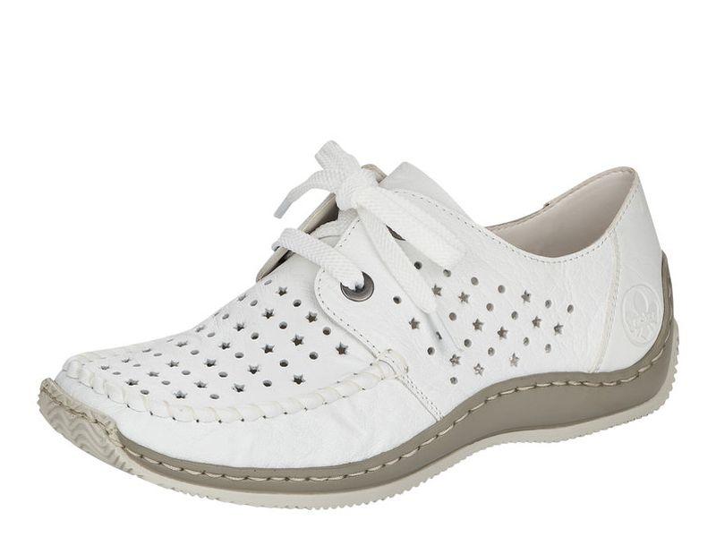 Rieker cipő - L1716-80