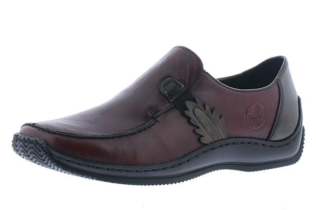 Rieker cipő - L1759-30