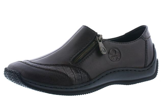 Rieker cipő - L1761-25