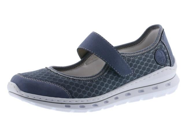 Rieker cipő - L22B0-14