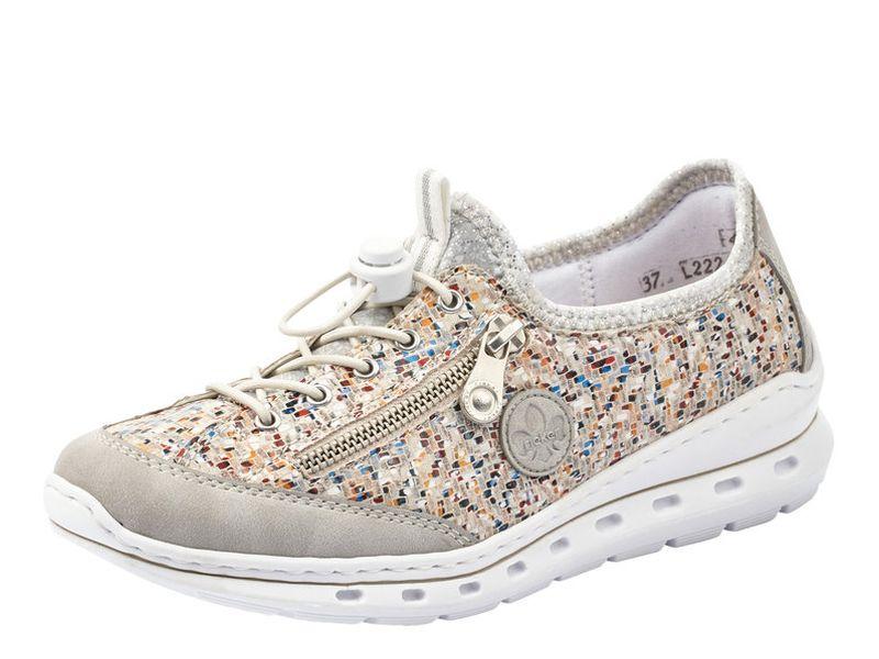 Rieker cipő - L22Q2-40