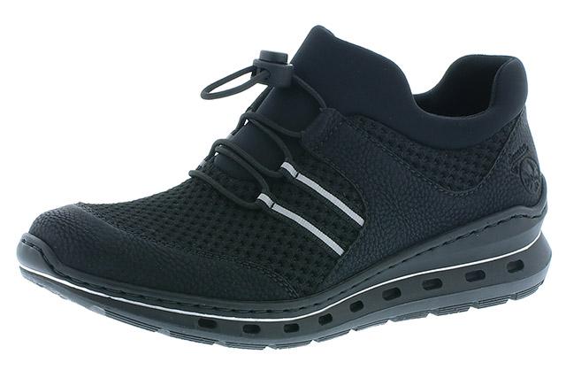 Rieker cipő - L22X0-01