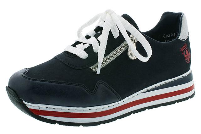 Rieker cipő - L2321-15