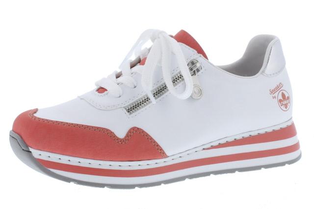 Rieker cipő - L2321-34