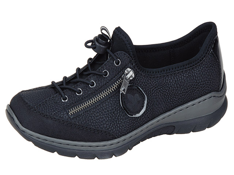 Rieker cipő - L3263-00