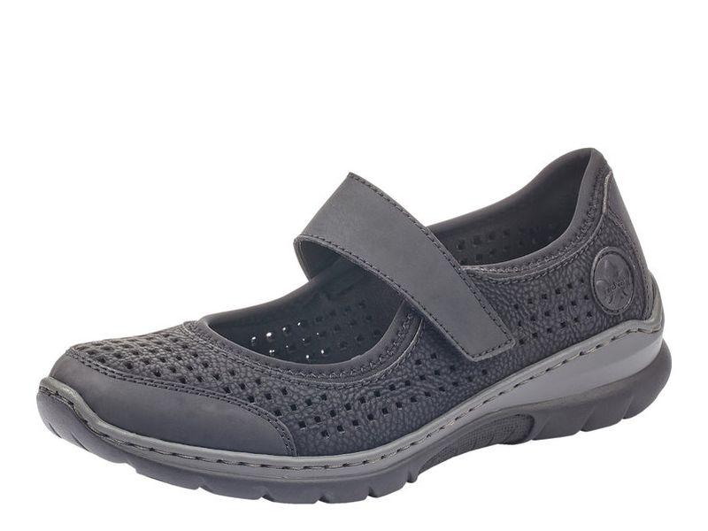 Rieker cipő - L32B5-00
