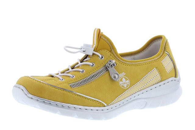 Rieker cipő - L32T4-68
