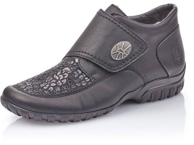 Rieker cipő - L4664-00