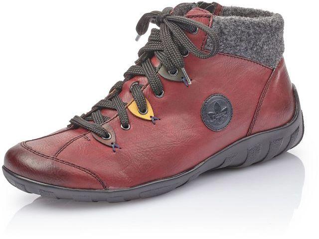 2brand.hu   Téli Rieker női cipők