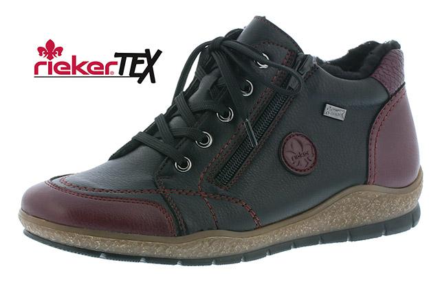 Rieker cipő - L6919-35
