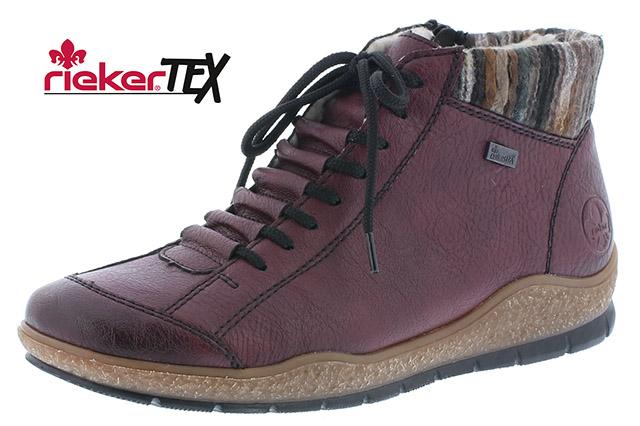 Rieker cipő - L6938-35