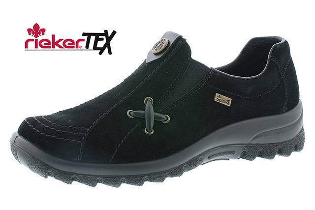 Rieker cipő - L7171-00