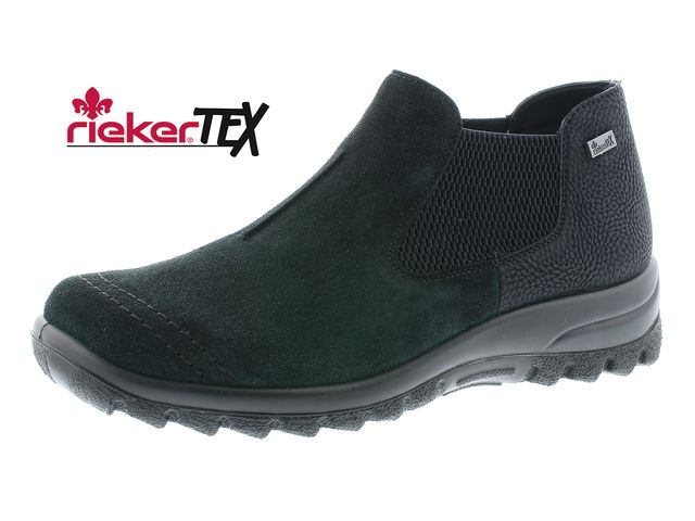 Rieker cipő - L7190-00