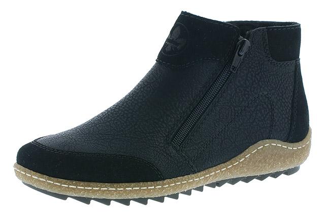 Rieker cipő - L7582-00