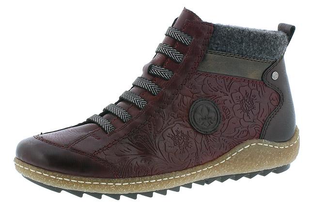 Rieker cipő - L7584-35
